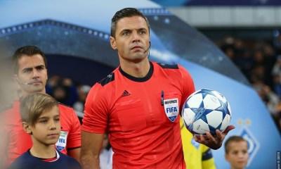 PSG/Manchester United - L'arbitre de la rencontre a été désigné, un expérimenté pas fou des cartons