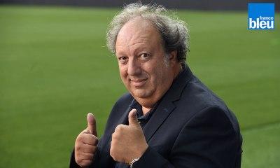 """Rennes/PSG - Bitton """"Une fois de plus, Marco #Verratti laisse ses petits copains au mauvais moment"""