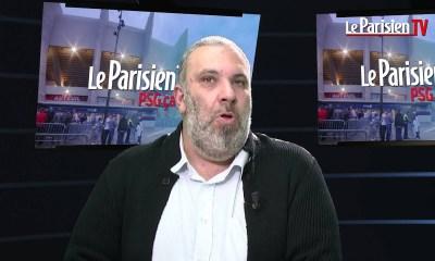 """Sévérac: """"Pour Rennes, la finale de la Coupe de France a lieu une semaine trop tard"""""""