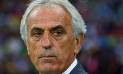 """Halilhodzic """"Le PSG a le meilleur effectif d'Europe... Tu as agi comme un petit, donc tu as le résultat d'un petit"""""""