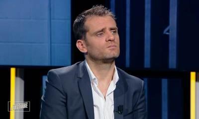 Jérôme Rothen annonce des poursuites judiciaires contre Patrice Evra