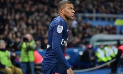 """L'Equipe souligne qu'il était """"légitime de préserver Mbappé"""" face à Nantes"""