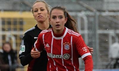 L'internationale allemande Sara Däbritz pourrait être la première recrue estivale du PSG, selon TZ