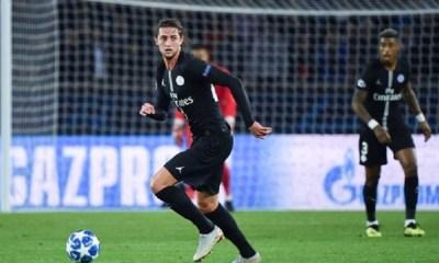 Adrien Rabiot, Benjamin Stambouli se dit attristé par sa situation mais comprend le PSG