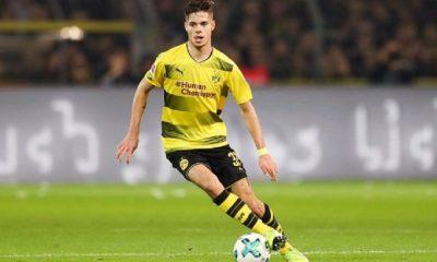 Mercato - Weigl veut quitter le Borussia Dortmund, le PSG toujours intéressé selon Bild