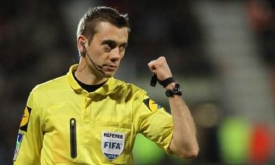 PSG/Monaco - L'arbitre de la rencontre a été désigné : il est plutôt calme côté jaunes