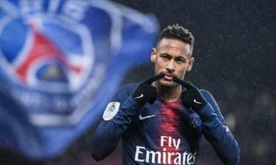 PSGMonaco - Neymar bien parti pour jouer, entre 15 et 45 minutes selon Téléfoot