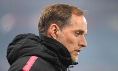 Tuchel aimerait avoir plus de pouvoir sur la gestion sportive, selon L'Equipe