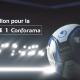 Ligue 1 - La LFP présente le ballon officiel de la saison 2019-2020