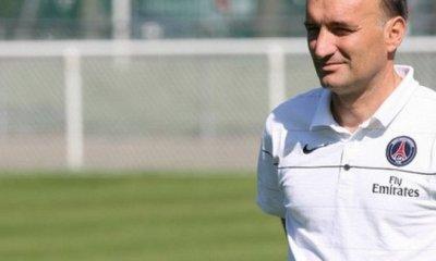 Bertrand Reuzeau pourrait encore quitter le PSG et retourner à Monaco, selon L'Equipe
