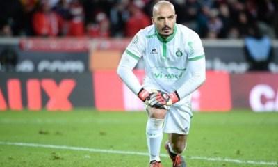 Buffon et Areola, Jérémy Janot revient sur leur concurrence et expose son point de vue