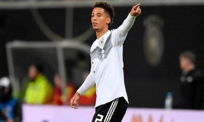 Draxler, Kehrer et Trapp sélectionnés avec l'Allemagne pour les matchs de juin