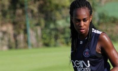 Katoto n'est pas convoquée avec l'Equipe de France pour la Coupe du Monde, cela attriste Geyoro