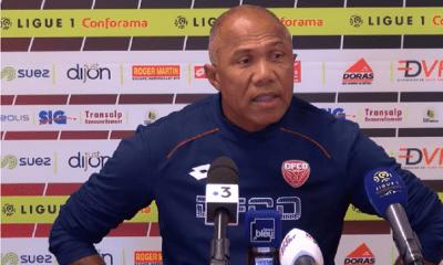 """PSG/Dijon - Kombaouré """" Ils jouent pour que dalle, alors que nous, on joue notre vie en Ligue 1"""""""