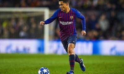 Mercato - Griezmann à la place de Coutinho au Barça et le Brésilien vers Paris, son agent détruit l'idée