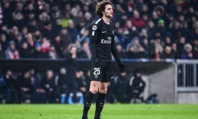 Mercato - L'Atlético de Madrid a Rabiot comme priorité pour remplacer Rodri, selon AS