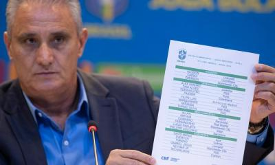 """Tite: """"La qualité technique de Thiago Silva a pesé dans mon choix"""""""