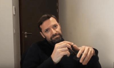 """Julien Cazarre """"Si on me dit 'on coupe le petit doigt de ton fils, mais t'es champion d'Europe'..."""""""
