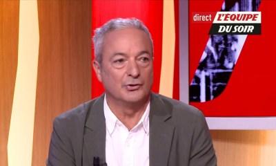 """Moatti """"pense comme Neymar"""" et y croit pour le PSG en Ligue des Champions"""