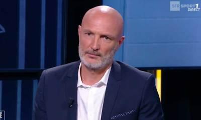 """Leboeuf """"Thiago Silva ? Il faut, à un moment donné, que le PSG passe à autre chose """""""