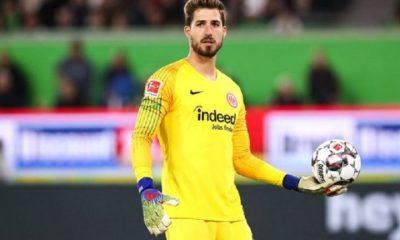 Mercato - L'Eintracht Francfort a fait une offre pour Trapp, selon Sky