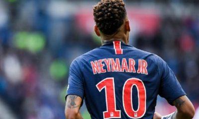"""Neymar s'exprime sur son positionnement dans l'équipe et place le """"leadership"""" comme secondaire"""