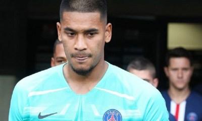 Areola très probablement le numéro 1 du PSG cette saison, indique Le Parisien