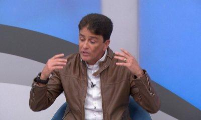 """Bebeto: """"Neymar doit remettre sa tête à l'endroit. Il doit être un exemple"""""""