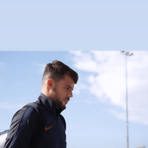 Les images du PSG ce samedi : match nul à Nuremberg et travail de Kimpembe