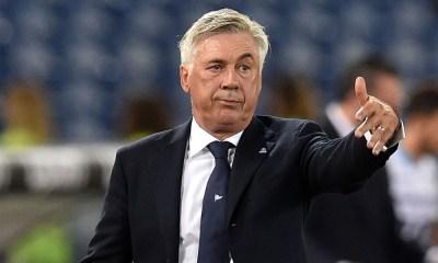 Mercato - Pépé, évoqué du côté du PSG, se dirigerait finalement vers Naples annonce Ancelotti