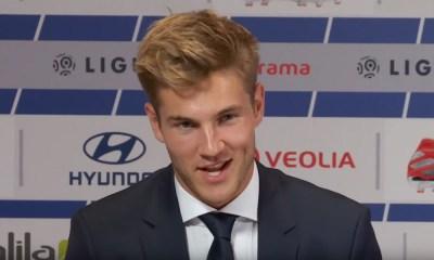 """Andersen: """"Le PSG a beaucoup de bons joueurs. Mais ce n'est pas toujours une question d'argent"""""""
