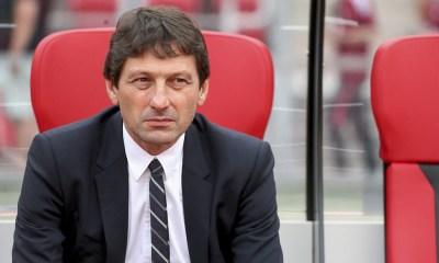 """Djorkaeff: """"Depuis le départ de Leonardo, il y a toujours eu un manque sur la relation entre le club et le sportif"""""""