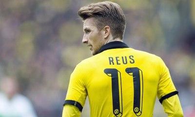 """L'agent de Reus: """"Olivier Létang du PSG et les représentants des deux clubs de Manchester ont aussi essayé, sans résultat"""""""