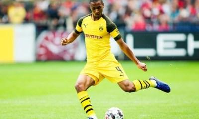 Mercato - Diallo n'a pas fait le voyage avec le Borussia Dortmund et devrait passer sa visite médicale au PSG ce lundi