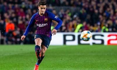Mercato - L'agent de Coutinho dément l'idée d'un départ et les contacts avec le PSG !