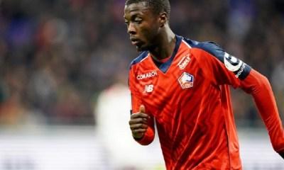 Mercato - Pépé finalement annoncé à Arsenal même si le PSG a encore été évoqué