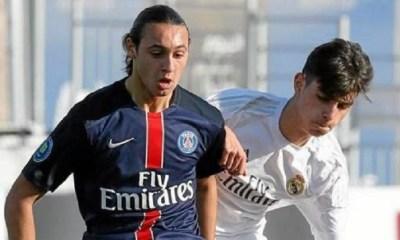 Mercato - Toufiqui quitte le stage du PSG en Chine et bientôt le club, indique L'Equipe