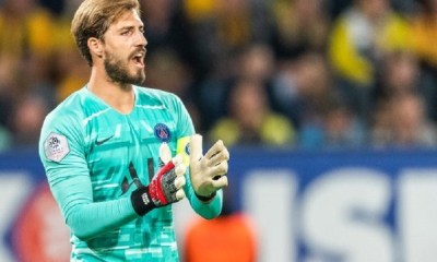 Mercato - Trapp encore loin de Porto et parti pour faire la tournée en Chine avec le PSG, selon Bild