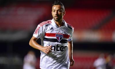 Anciens - Nenê en passe de s'engager pour une saison à Fluminense
