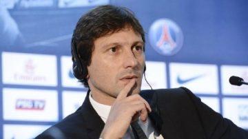 Leonardo fait le point sur le mercato du PSG avec 2 joueurs à recruter et la piste De Ligt à oublier
