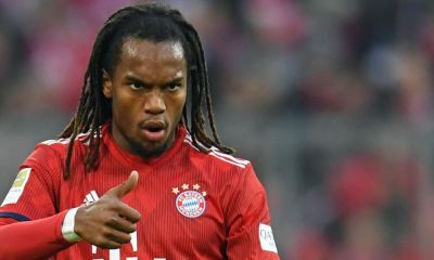 Mercato - Renato Sanches ne viendra pas au Paris Saint-Germain