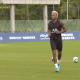 Les images du PSG : Match nul contre l'Inter Milan et entraînement pour Neymar et Kimpembe