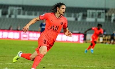 PSG/Sydney - L'équipe parisienne probable selon la presse, avec Cavani et Kouassi