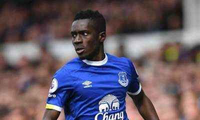 """Djellit : Idrissa Gueye """"est un super joueur. Il mérite mieux qu'Everton depuis très longtemps"""""""