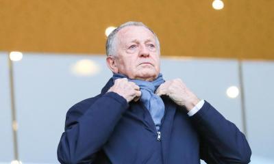 """Aulas """"S'il n'y a pas de concurrence, le PSG aura beaucoup de mal à être compétitif sur le plan européen"""""""