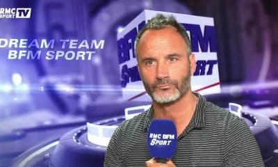 """Eric di Meco: """"Peut-être qu'enfin, on va voir des équipes qui jouent le jeu contre Paris"""""""