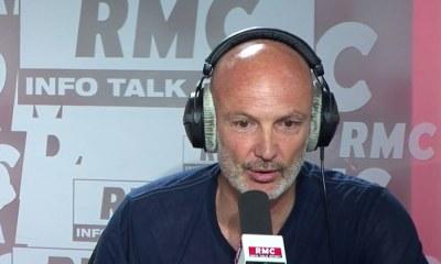 """Frank Leboeuf: """"Je voulais rendre hommage à Choupo-Moting"""""""