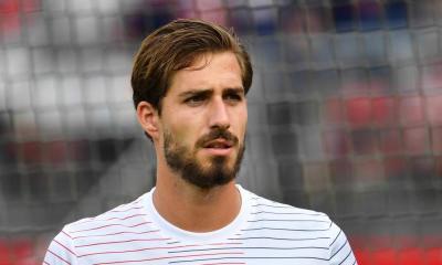 Trapp explique son départ du PSG vers l'Eintracht Francfort