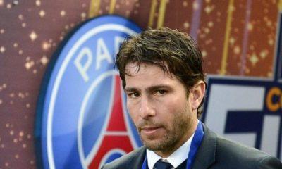 Maxwell va être ambassadeur et superviser le recrutement du PSG au Brésil, indique L'Équipe