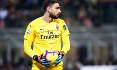 Mercato - Le PSG prêt à proposer 55 millions d'euros pour Donnarumma, selon La Repubblica